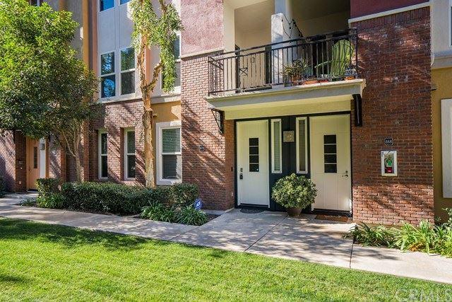 670 W 1st Street, Claremont, CA 91711 - MLS#: CV21012558
