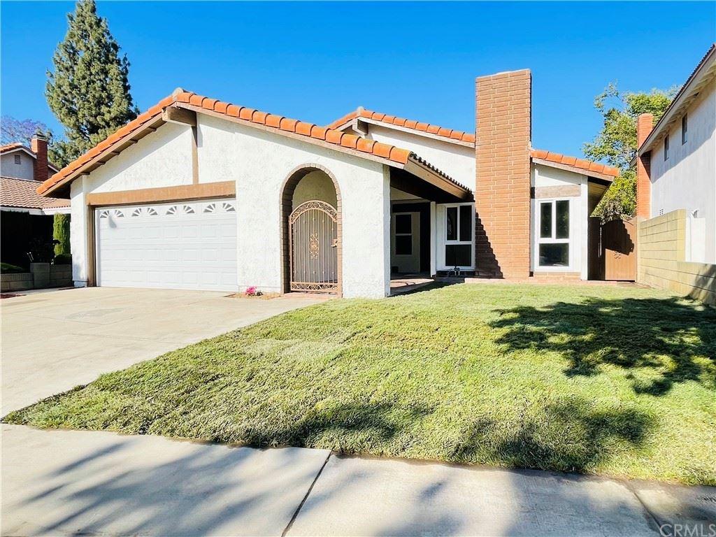 16210 Indian Creek Road, Cerritos, CA 90703 - MLS#: DW21162558