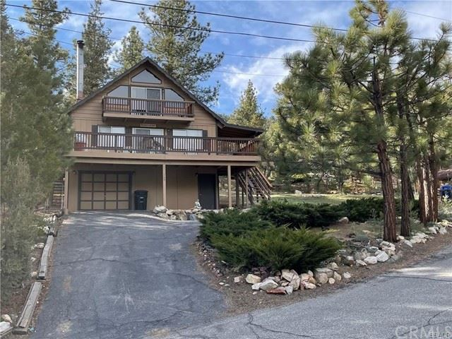 1145 Eagle Mountain Drive, Big Bear City, CA 92314 - MLS#: EV21100558