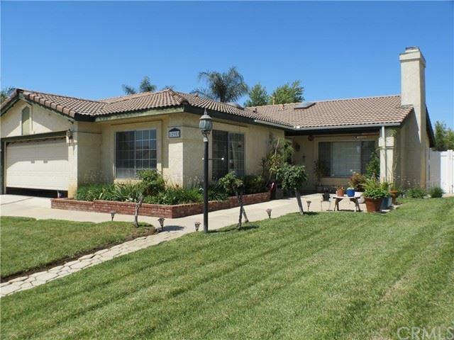 12959 Ninebark Street, Moreno Valley, CA 92553 - MLS#: IV21120558