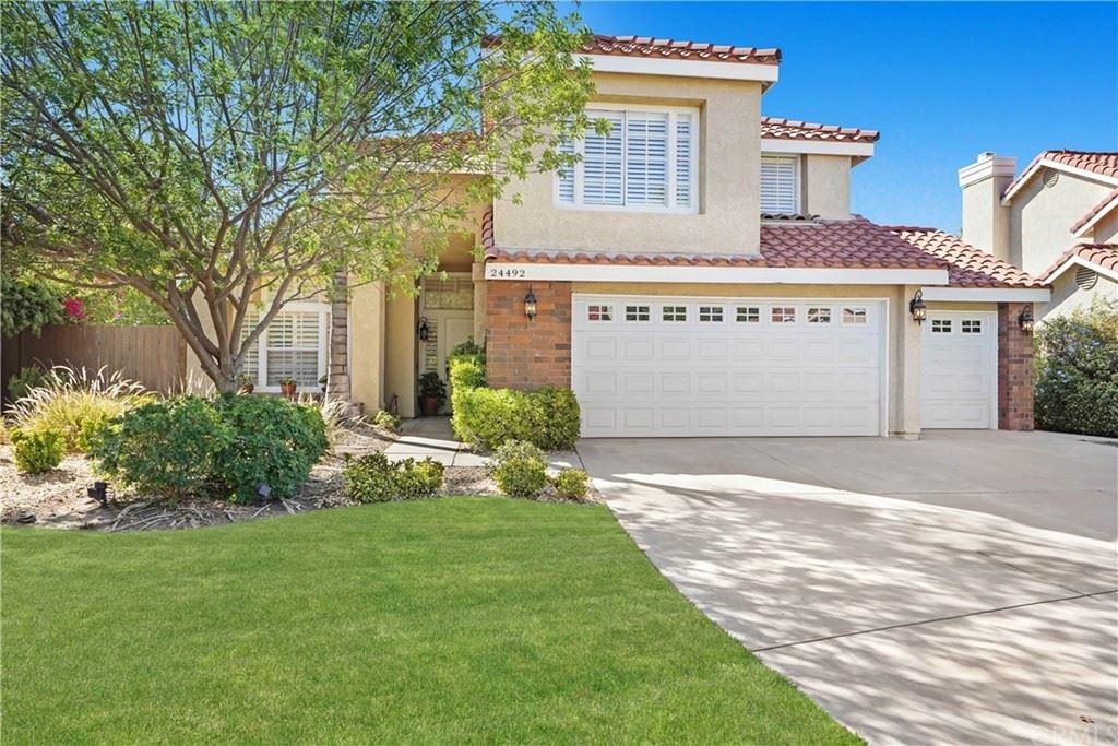 24492 Robinwood Drive, Moreno Valley, CA 92557 - MLS#: IV21206558