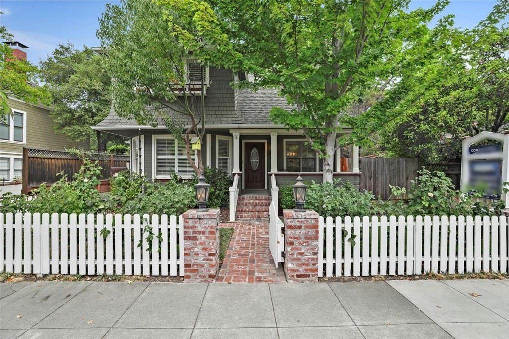 327 University Avenue, Los Gatos, CA 95030 - MLS#: ML81855558