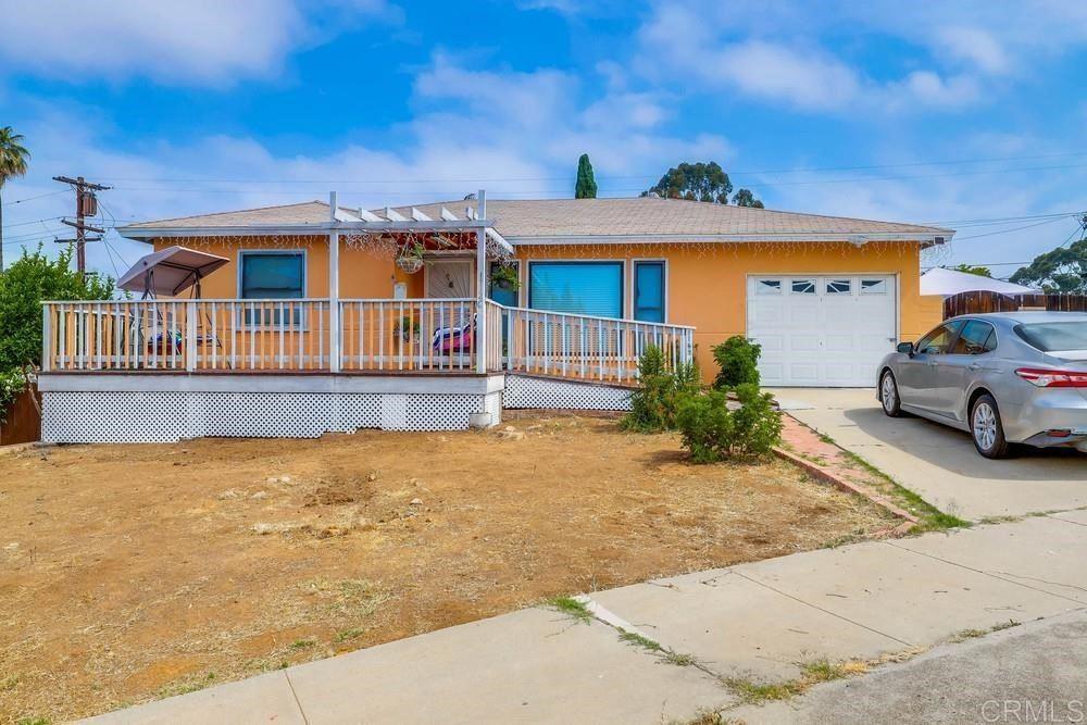 1126 Mary Street, El Cajon, CA 92021 - MLS#: PTP2104558