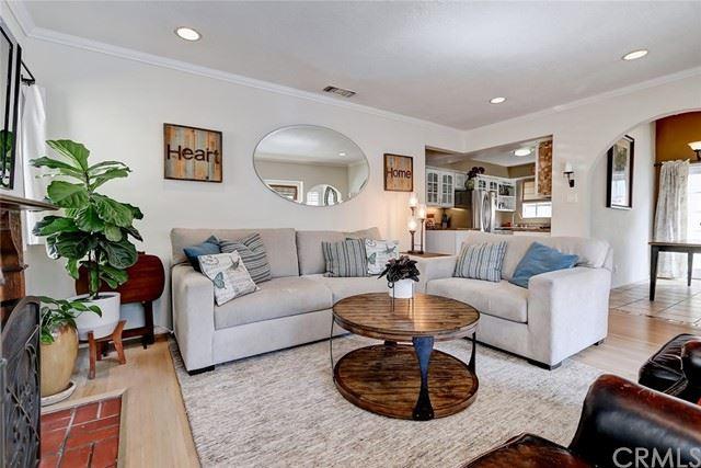 501 Gould Avenue, Hermosa Beach, CA 90254 - MLS#: SB21053558
