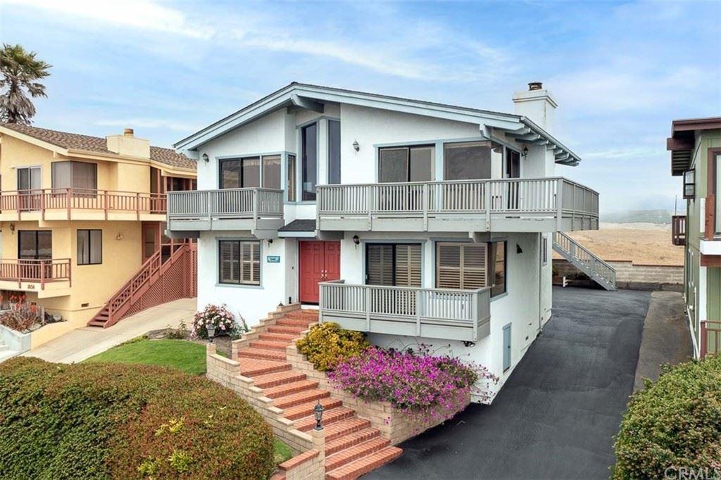 Photo of 2640 Nutmeg Avenue, Morro Bay, CA 93442 (MLS # SC21163558)