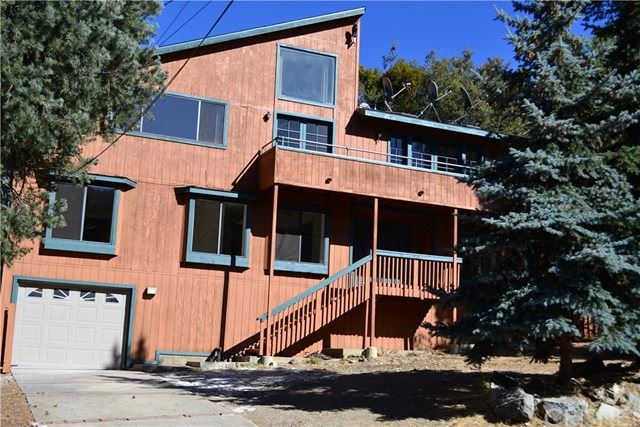 2208 Zermatt Drive, Pine Mountain Club, CA 93222 - MLS#: SR20167558