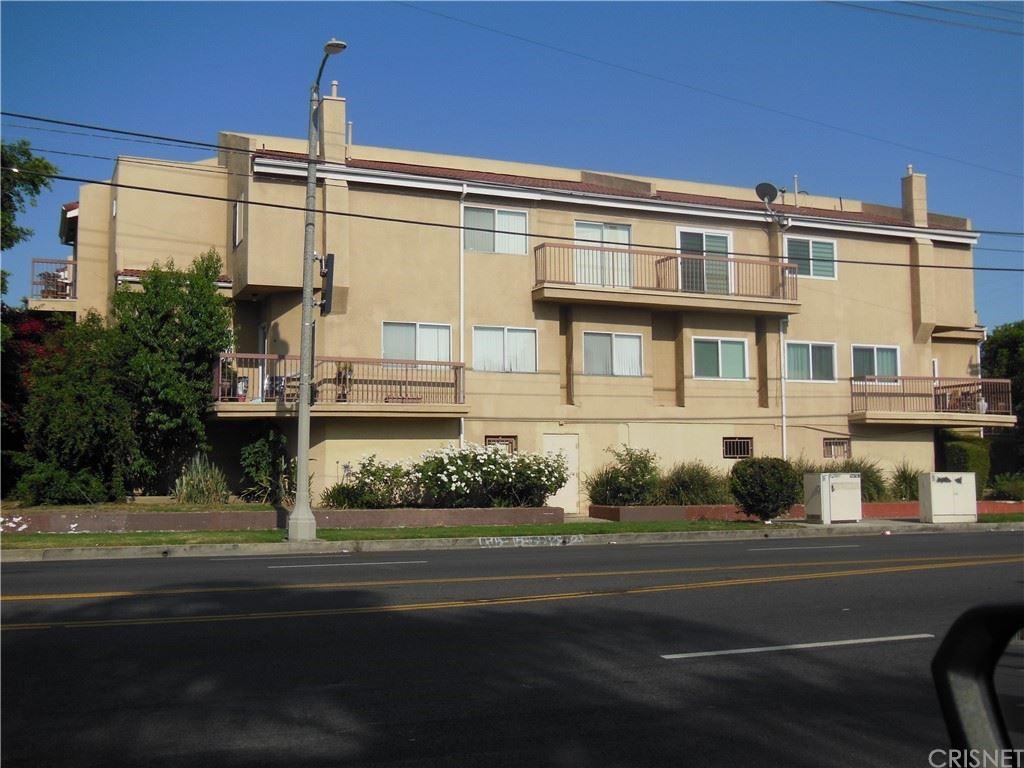 13653 Wyandotte Street #6, Van Nuys, CA 91405 - MLS#: SR21154558
