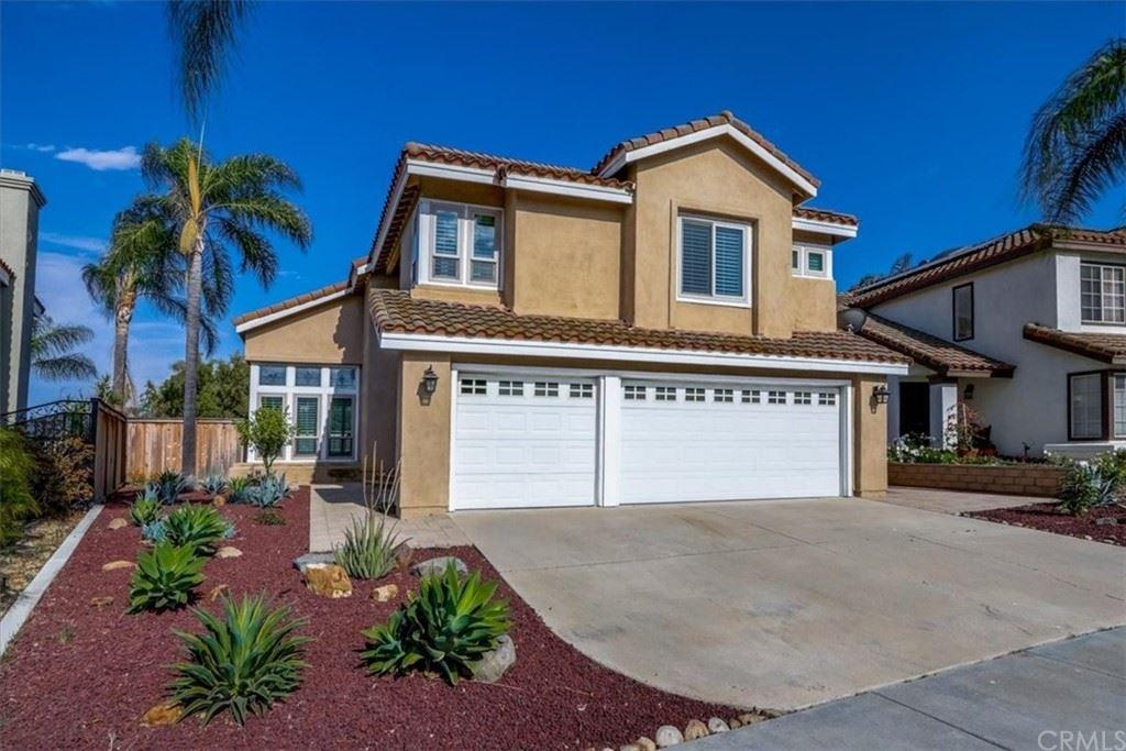 1111 Via Viento Lane, Corona, CA 92882 - MLS#: SW21115558