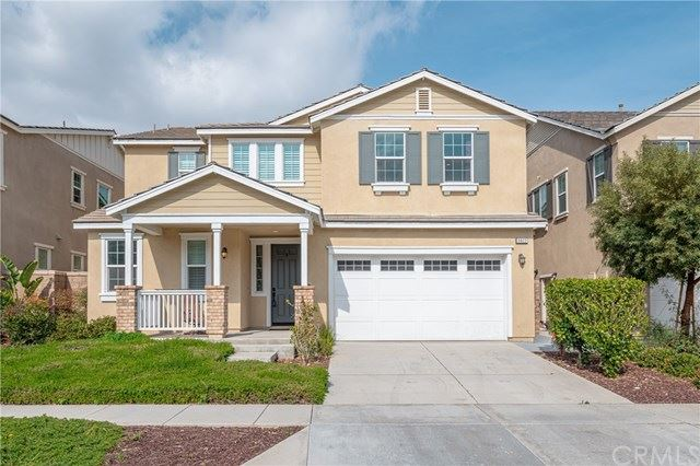 9822 La Vine Court, Rancho Cucamonga, CA 91701 - MLS#: TR21033558