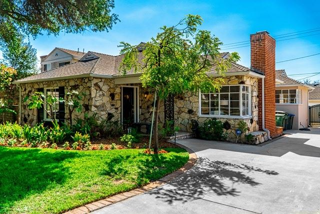 2346 Las Lunas Street, Pasadena, CA 91107 - #: V1-1558