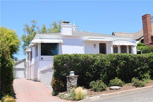 Photo of 478 Holly Street, Laguna Beach, CA 92651 (MLS # LG20136559)