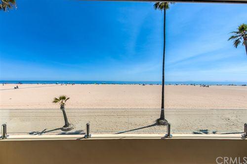 Photo of 1116 W Oceanfront, Newport Beach, CA 92661 (MLS # NP20113559)