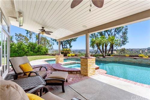 Photo of 25602 Rolling Hills Road, Laguna Hills, CA 92653 (MLS # NP20159559)
