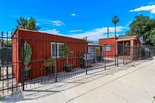 Photo of 3709 Carlota Boulevard, Los Angeles, CA 90031 (MLS # OC20147559)