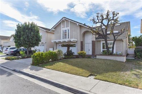 Photo of 3822 Magnolia Street, Irvine, CA 92606 (MLS # OC21005559)