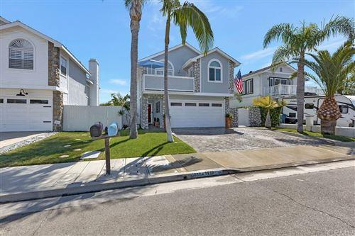 Photo of 1416 Lakeside, Huntington Beach, CA 92648 (MLS # OC21091559)