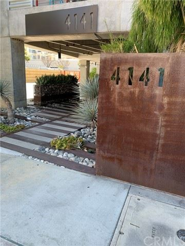 Photo of 4141 Glencoe Avenue #403, Marina del Rey, CA 90292 (MLS # OC21128559)
