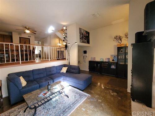 Photo of 17809 Devonshire Street #2, Northridge, CA 91325 (MLS # SR21009559)