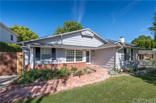 Photo of 4143 Nagle Avenue, Sherman Oaks, CA 91423 (MLS # SR21093559)