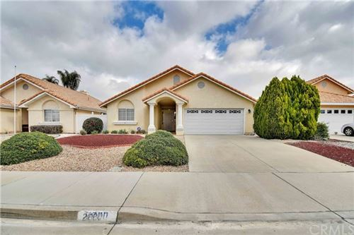 Photo of 2600 Las Brisas Way, Hemet, CA 92545 (MLS # SW20068559)