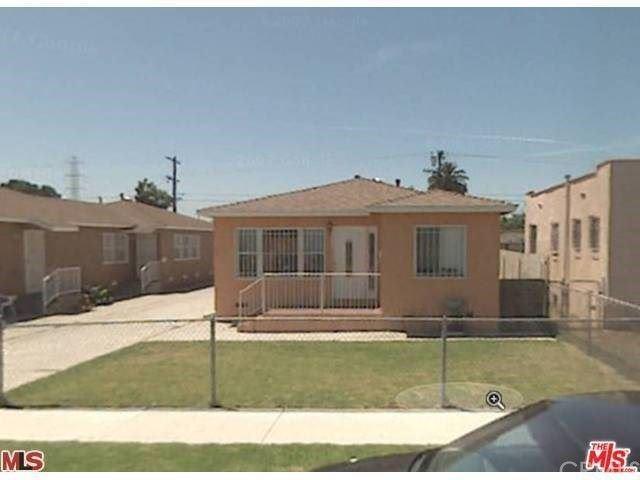 616 E 118th Place, Los Angeles, CA 90059 - MLS#: BB20161559