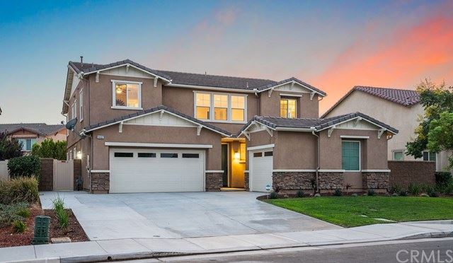 14457 Arctic Fox Avenue, Eastvale, CA 92880 - MLS#: CV20193559