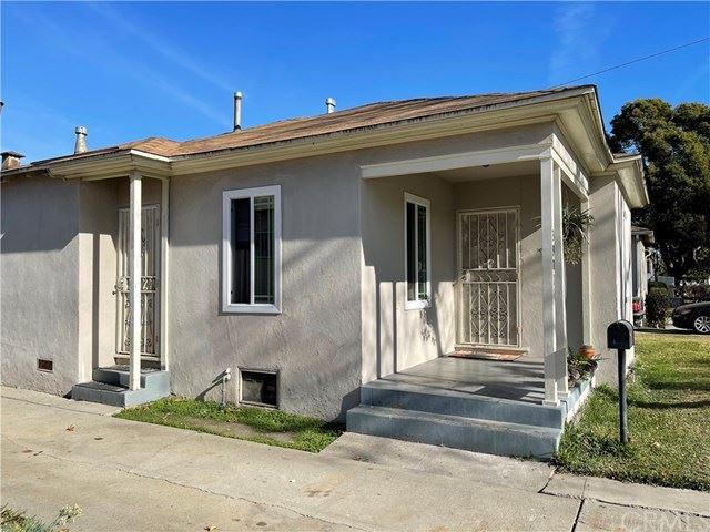 3901 Walnut Avenue, Lynwood, CA 90262 - MLS#: CV21011559