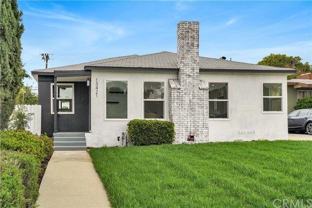 13421 Valna Drive, Whittier, CA 90602 - MLS#: CV21071559
