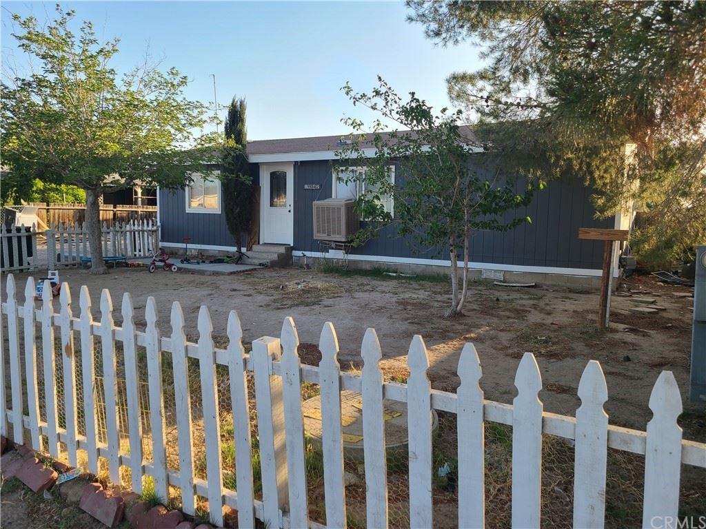 19042 Joshua Street, Adelanto, CA 92301 - MLS#: EV21104559