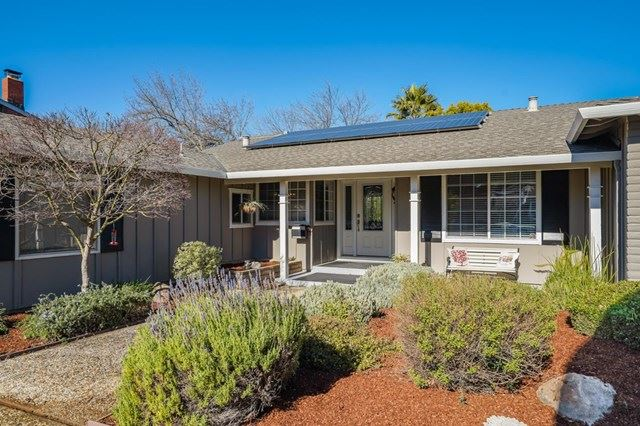6911 Azalea Drive, San Jose, CA 95120 - #: ML81829559