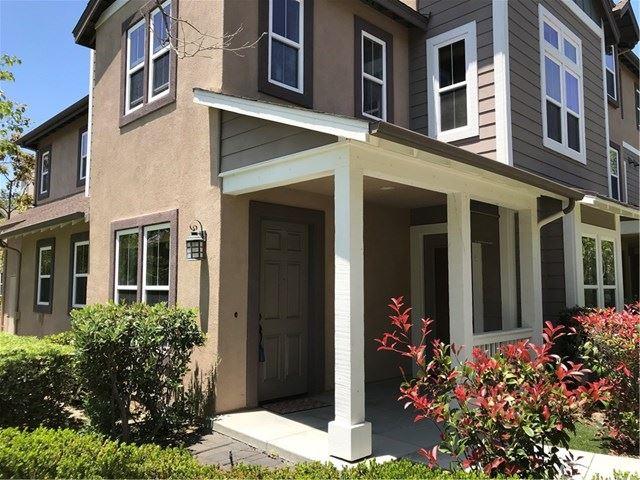 20 Red Leaf Lane #164 UNIT 164, Ladera Ranch, CA 92694 - #: OC20211559