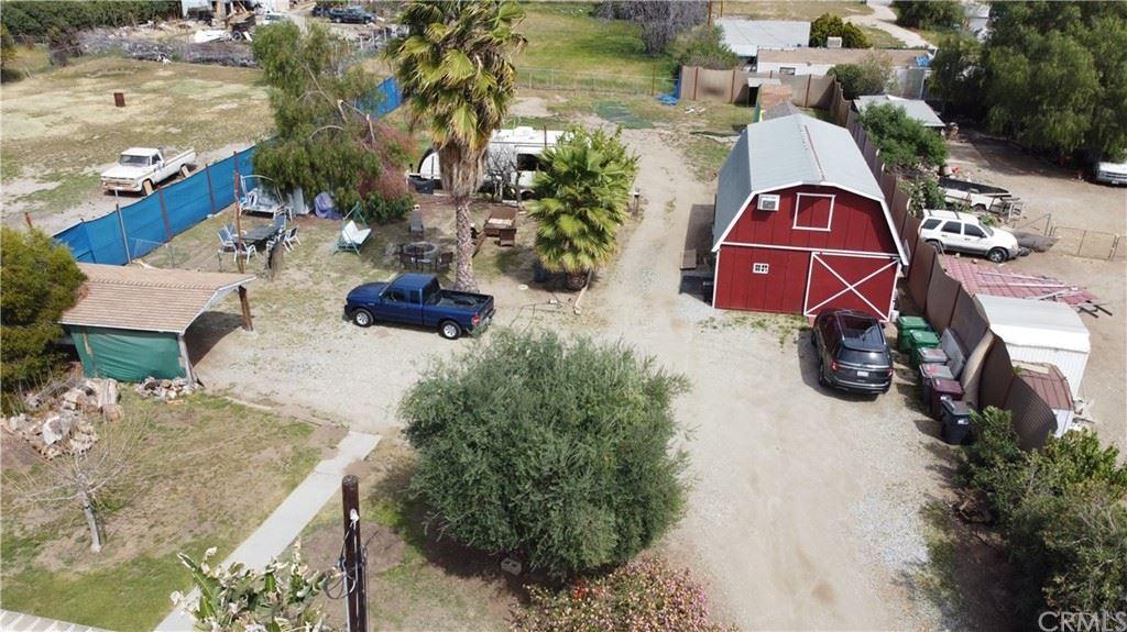 25866 Juniper Flats Road, Homeland, CA 92548 - MLS#: OC21114559