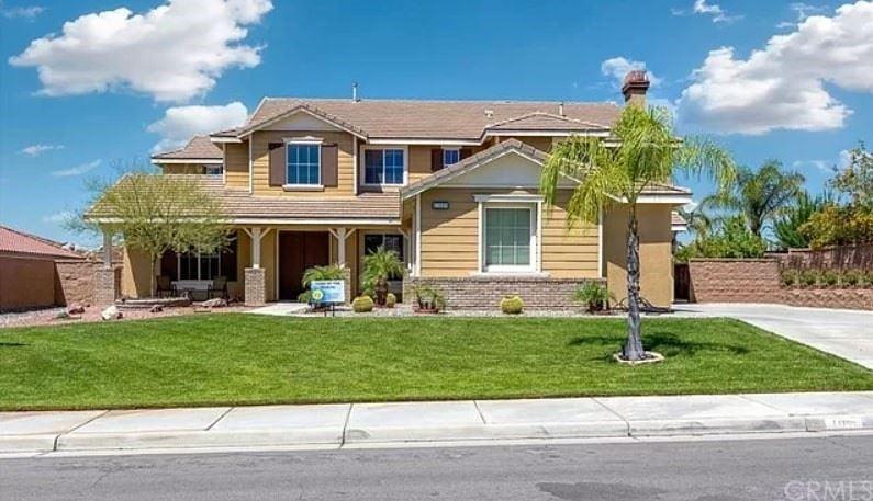 13189 Wexford Avenue, Moreno Valley, CA 92555 - MLS#: OC21198559