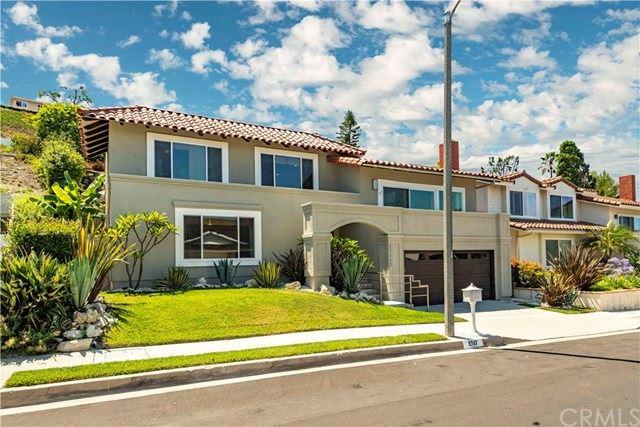27117 Diamondhead Lane, Rancho Palos Verdes, CA 90275 - MLS#: PV20149559