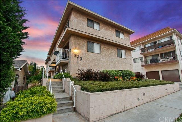 973 W 12th Street #3, San Pedro, CA 90731 - MLS#: SB21097559