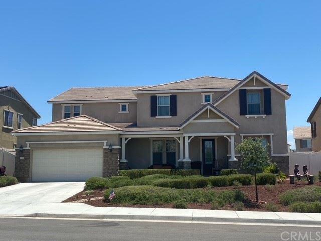 37806 Golden Eagle Avenue, Murrieta, CA 92563 - MLS#: SW21156559