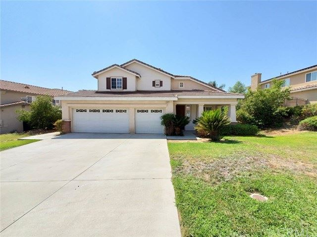 11497 Greyson Road, Moreno Valley, CA 92557 - MLS#: TR20184559