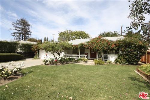 Photo of 3540 BARRY Avenue, Los Angeles, CA 90066 (MLS # 20573560)