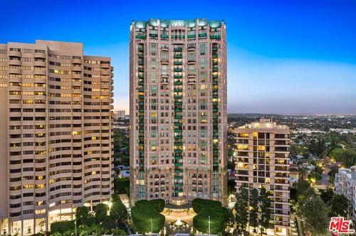 Photo of 10580 WILSHIRE Boulevard #25S, Los Angeles, CA 90024 (MLS # 20592560)