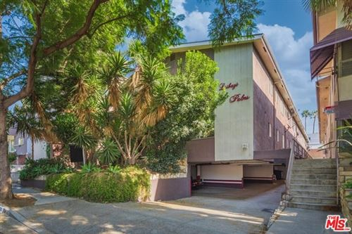 Photo of 1262 N Sweetzer Avenue, West Hollywood, CA 90069 (MLS # 20668560)