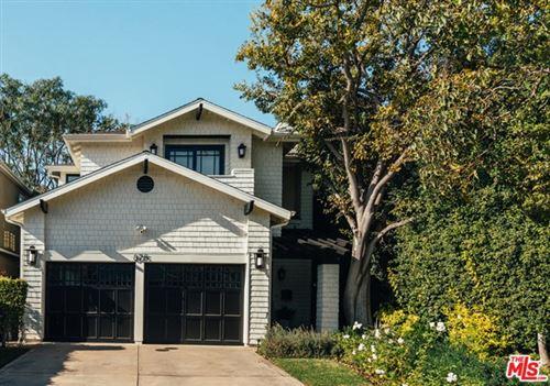 Photo of 875 Galloway Street, Pacific Palisades, CA 90272 (MLS # 21714560)