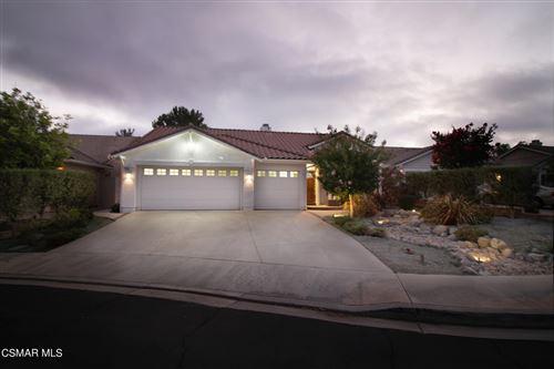 Photo of 107 Giant Oak Avenue, Newbury Park, CA 91320 (MLS # 221004560)