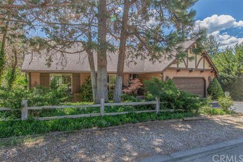Photo of 1040 Mount Whitney Drive, Big Bear, CA 92314 (MLS # EV21135560)