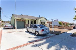 Photo of 14824 S Orchard Avenue, Gardena, CA 90247 (MLS # MB19191560)