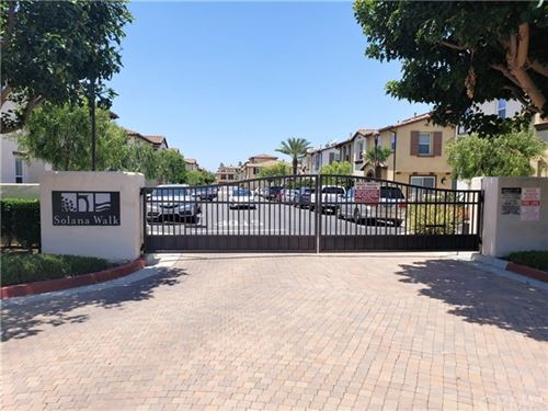 Photo of 17549 Tranquil Court, Fountain Valley, CA 92708 (MLS # OC20109560)