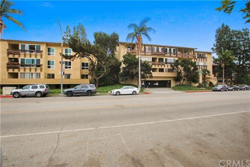 Photo of 6250 Buckingham Pkwy #110, Culver City, CA 90230 (MLS # OC20213560)