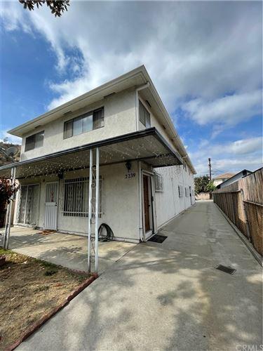 Photo of 2239 Harwood Street #2, Los Angeles, CA 90031 (MLS # OC21236560)