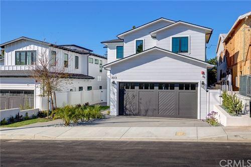 Photo of 3513 Pine Avenue, Manhattan Beach, CA 90266 (MLS # PV20024560)