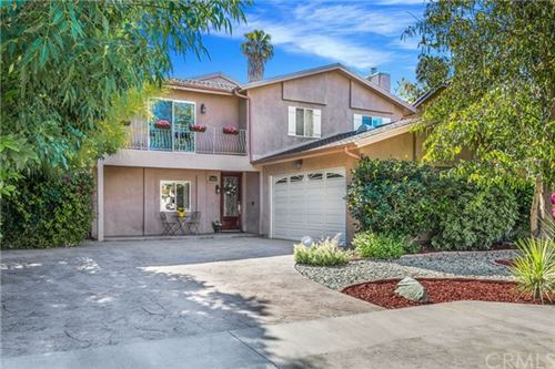 Photo of 7820 Mason Avenue, Winnetka, CA 91306 (MLS # PW20099560)