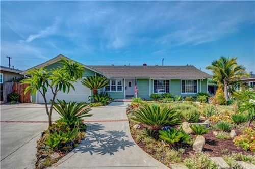 Photo of 16246 Lashburn Street, Whittier, CA 90603 (MLS # PW20124560)